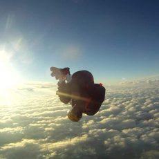 Formation saut en Parachute PAC