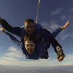 Saut en Parachute PACA