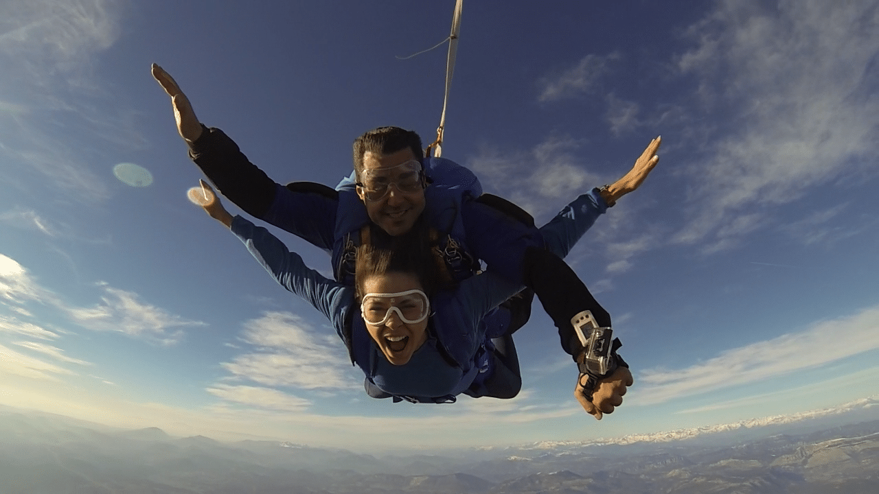 saut en parachute tandem paca