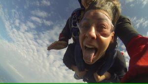 Saut en Parachute Fayence, Var