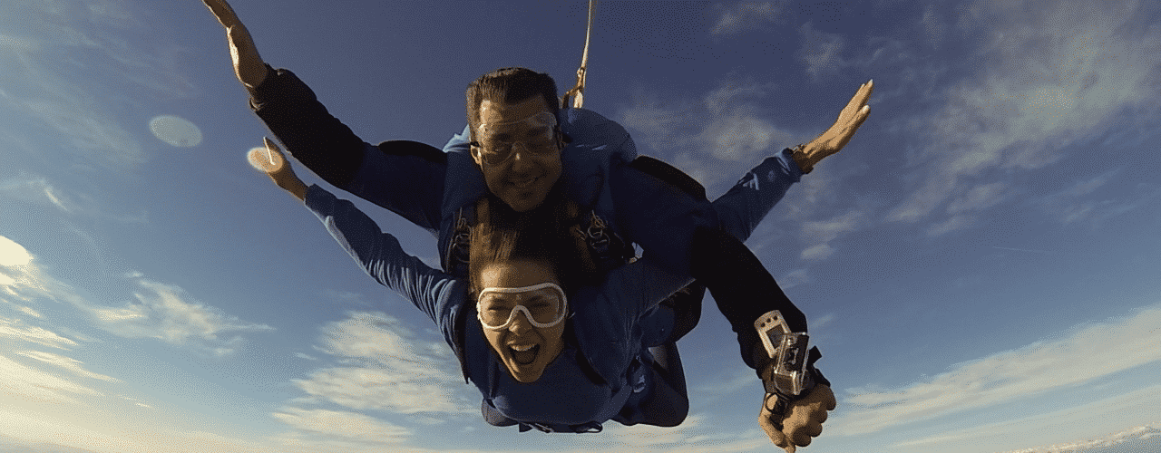 saut en parachute antibes
